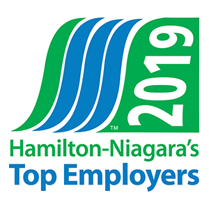 Hamilton Niagara Top Employer 2018