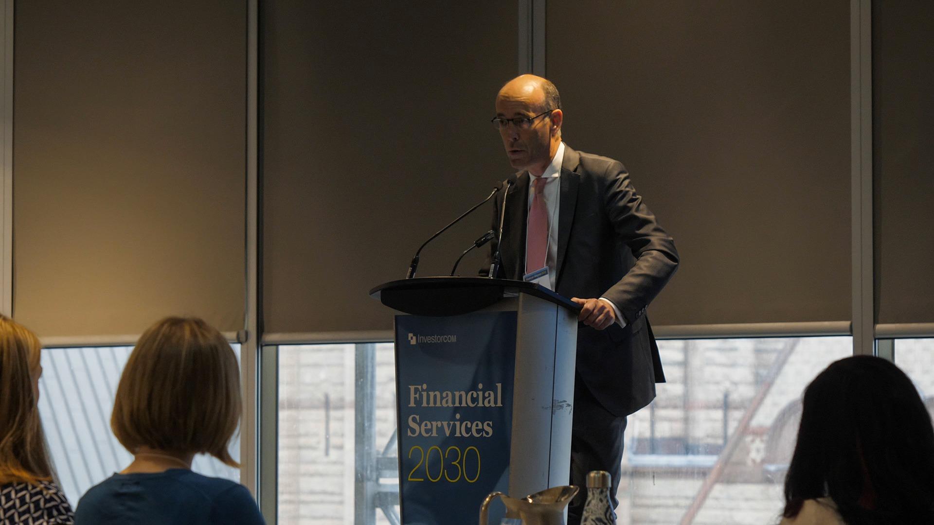 Financial Services 2030 - Event Photos
