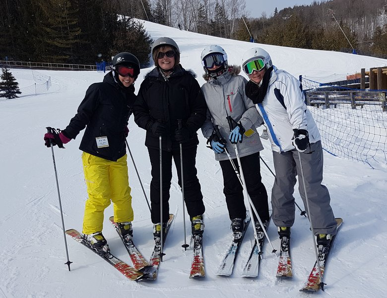 Devil's Glen InvestorCOM Ski Trip