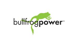 Bullfrog Power Logo