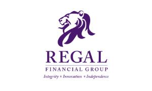 Regal Financial Group logo
