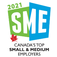 vestorCOM SME Top Employer 2021