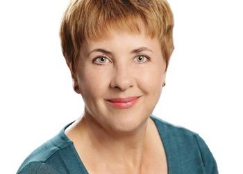Erica Cranmer VP Finance InvestorCOM