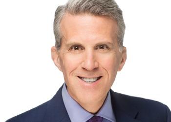 Lawrence Davis, CFO InvestorCOM