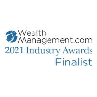 WealthManagement.com 2021 Awards Finalist - Wealthies
